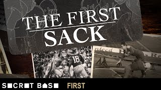 NFL defenders got no credit for sacks until they gave them a name