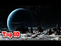 Top 10 AMAZING Facts About NEPTUNE