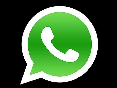 Como deacargar whatsapp en blackberry sin appworld