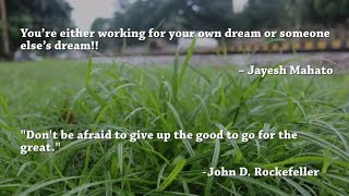 Inspirational Specs   Motivational Quotes   Jayesh Mahato