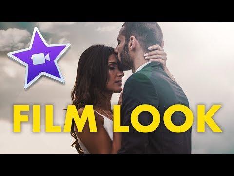 Film Look Tutorial - iMovie