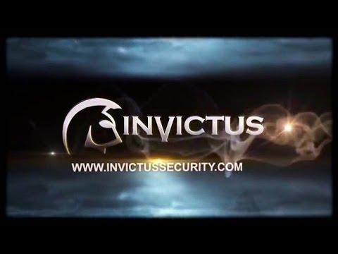 Security Class D Course Graduates at Invictus Security Academy