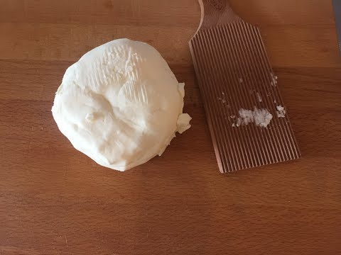 How To Make Butter - Dida Creamery