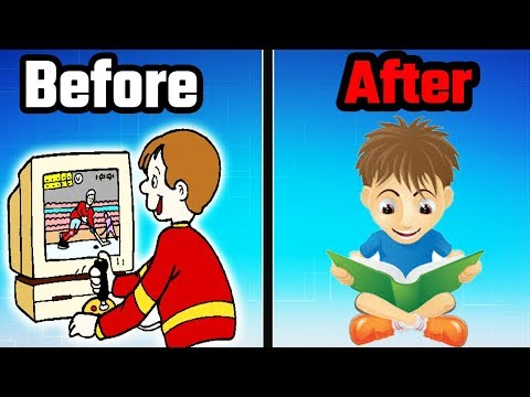 Gaming With Study | How to Avoid Gaming Addiction | Game छोरने का आसन तरीका | How to Stop Gaming