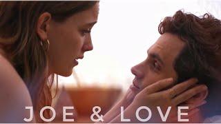 Joe & Love | Dusk Till Dawn | You