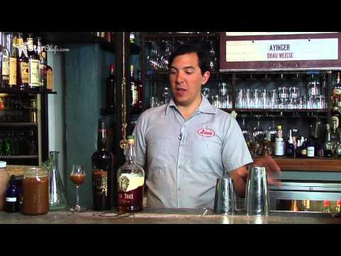 Miles Macquarrie's Southern Kicks - Vitamix Star Chef Rising Star Series