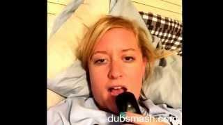 via YouTube Capture  Dubsmash.com