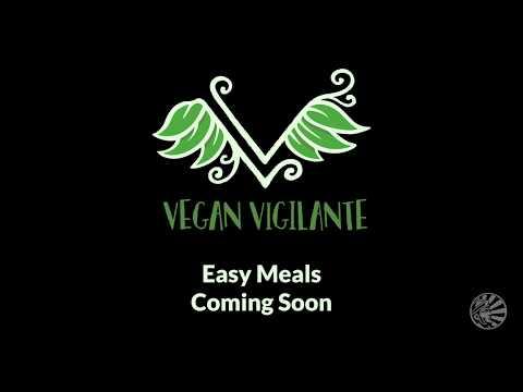 Vegan Vigilante | Official Trailer