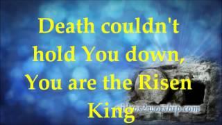 You Have Won The Victorythe Anthem Full Gospel Baptist Church Lyrics