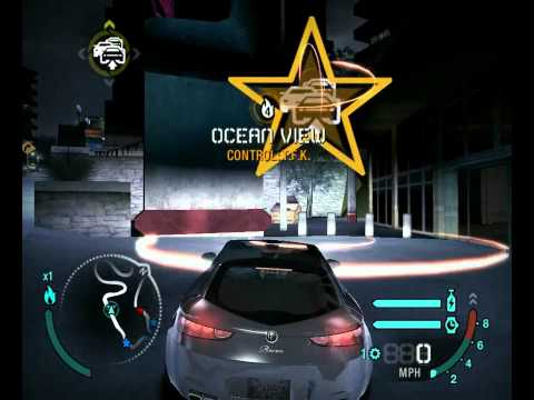 How to get BMW M3 GTR in NFS Carbon