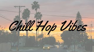 No Copyright Music] Chill Hip-hop Instrumental - A Walk On