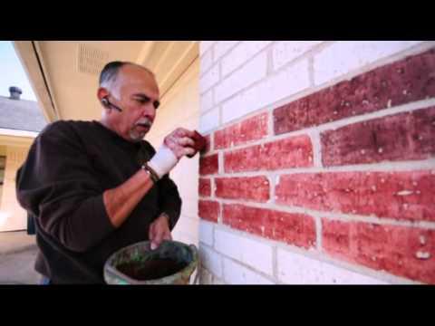 Brick Makeover in FW part #1