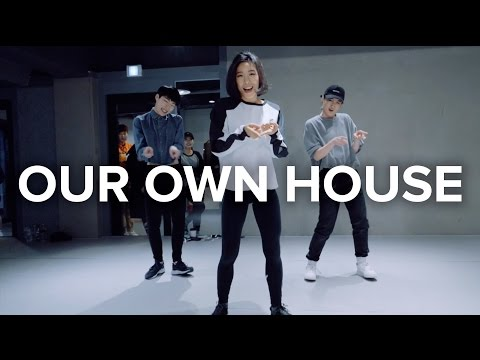 Our Own House - Misterwives / Lia Kim Choreography