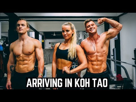LOOK WHO SHOWED UP | Thailand Vlog #3