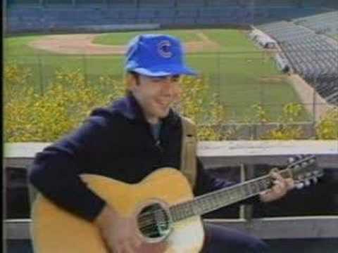 Steve Goodman: A Dying Cubs Fan's Last Request