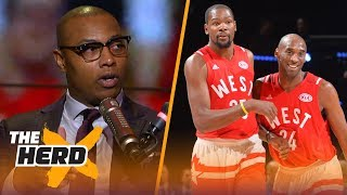 Caron Butler questions if Warriors are NBA