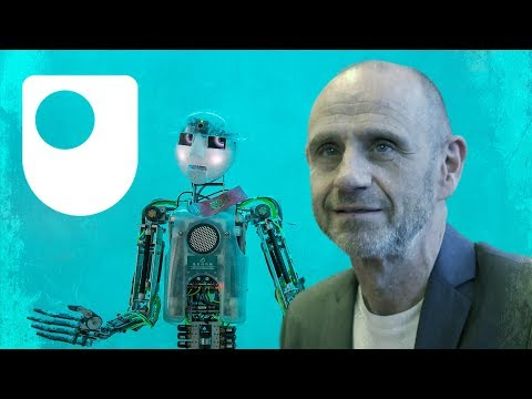 Will artificial intelligence put us out of work?