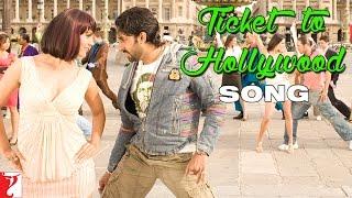 Ticket To Hollywood - Full Song | Jhoom Barabar Jhoom | Abhishek Bachchan | Lara Dutta