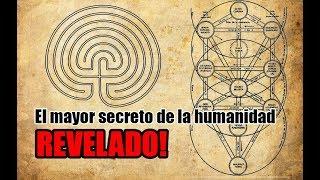 El mayor secreto de la humanidad REVELADO!