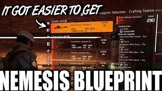 the division 2 blueprints Videos - 9tube tv