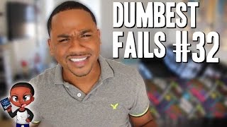 Dumbest Fails On The Internet #32 | FAILS OF THE WEEK 2015