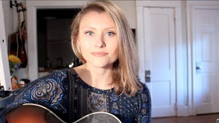 Timing Is Everything - Garrett Hedlund / Country Strong (Hannah Mulholland Cover)