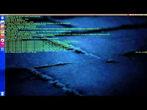 Tutorial - Cómo instalar Qt SDK en linux