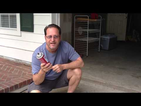 Using CRC Brake Cleaner to Clean Your Engine Bay?