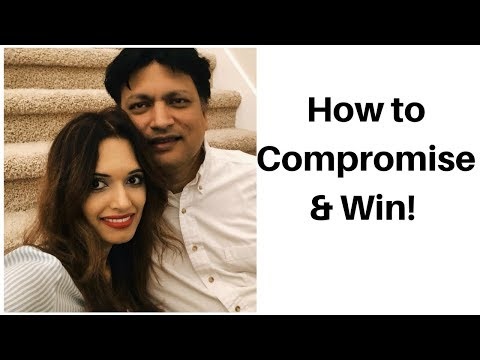 How to Compromise and Win