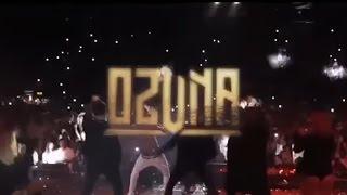 Ozuna - Odisea Concert Choliseo Comercial TV