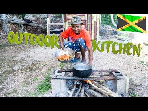 Xxx Mp4 Outdoor Kitchen Jamaican Pork Stew Reggae Kitchen 3gp Sex