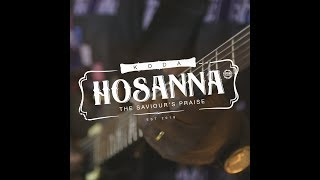 Hosanna by KODA