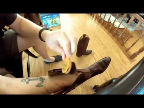 Ebay: How to polish boots & shoes for resale