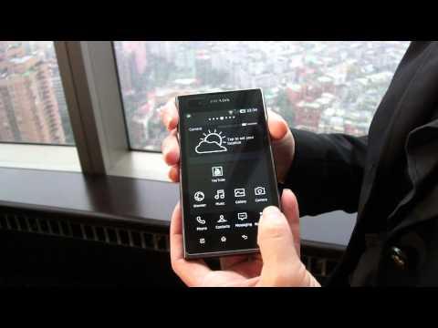 MML@PRADA Phone by LG 3.0-產品說明.MTS