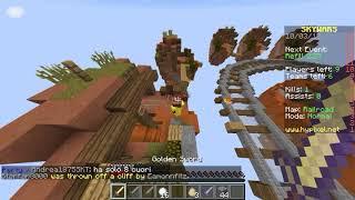 Minecraft Skywars Con Andrea1875skt C: