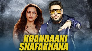 Khandani Shafakhana - Badshah | Sonakshi Sinha | New Hindi Movie | Latest Bollywood Movie | Gabruu