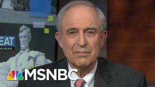 Michael Cohen's Advisor: President Trump Should Be