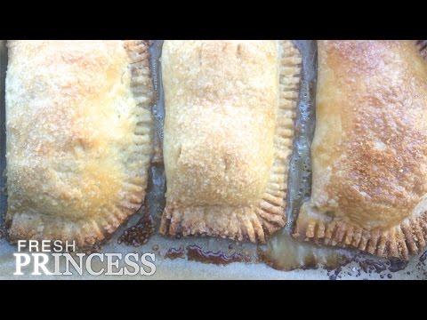 How to Make Hand Pies Using Gluten-Free Dough  |  Fresh P