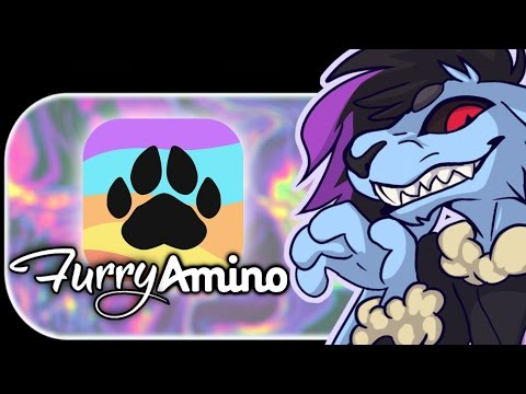 The BEST Way To Make Furry Friends ONLINE! • Lovely Parasite
