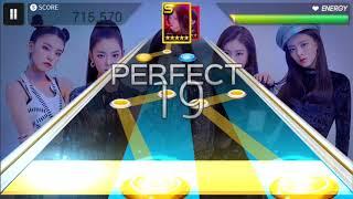 Download [SuperStar JYP] DALLA DALLA - ITZY (HARD) Video
