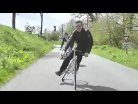 Swing Bikes