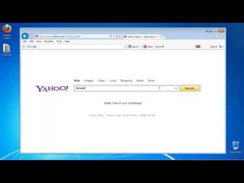 How to Find People on Yahoo