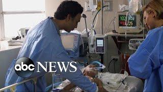 Two US Neurosurgeons Perform Brain Surgeries on Children in Peru