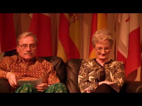 Darrell and Dianne Wood missionary testimony 3/3