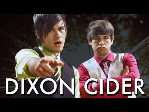 DIXON CIDER (Official Music Video)