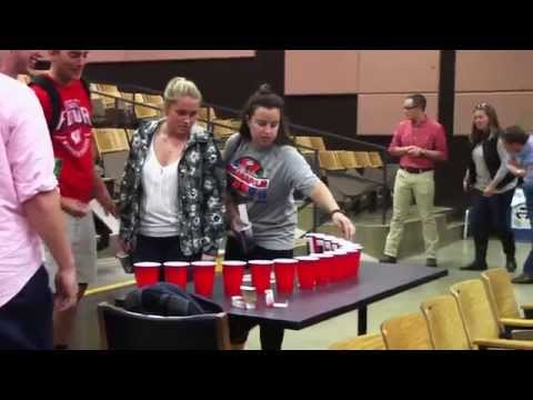 2015 College Republicans of UW-Madison Kickoff