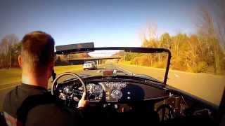 Backdraft RT3B #1591 aka MAYHEM - First Drive - Street Tune - PakVim