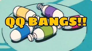 Xenoverse  Crafting Qq Bangs