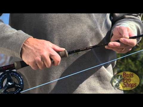 White River Fly Shop Heat Fly Rods