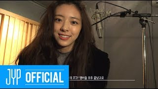 Download [ITZY? ITZY!] EP1. 녹음실에 있지! Video